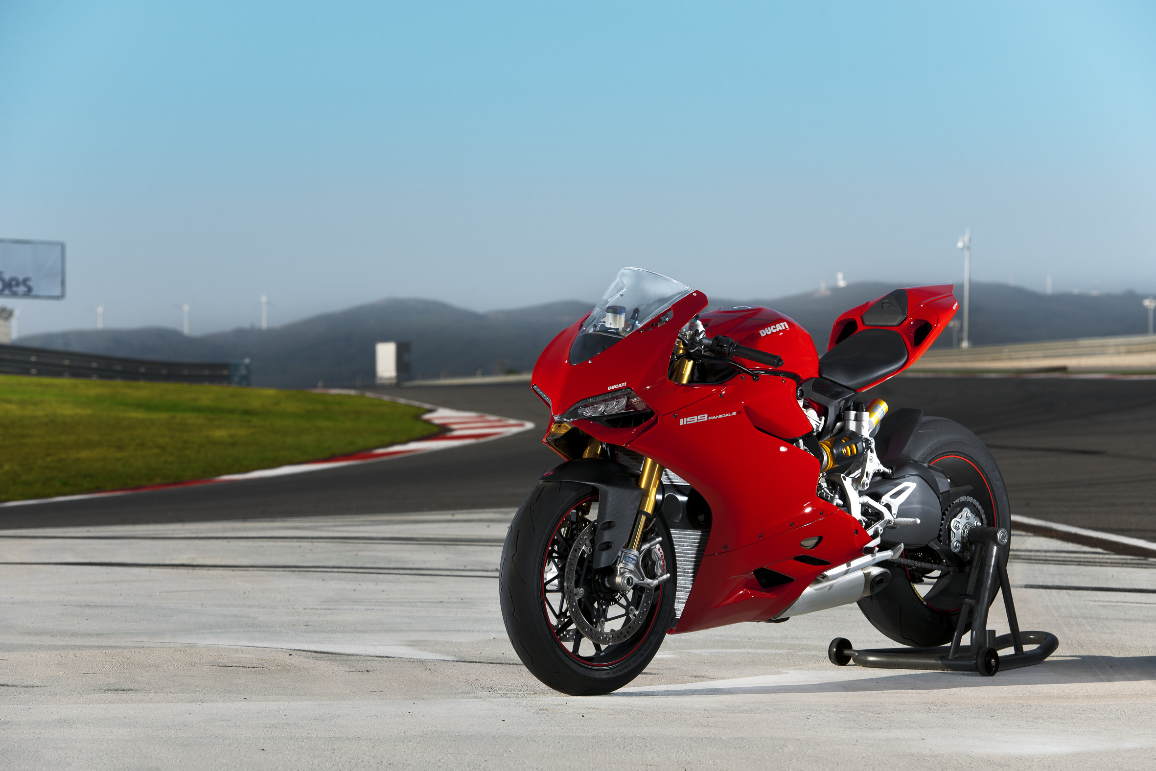 Ducati 1199 Panigale S O Review For Sale Price Guide The Bike Market