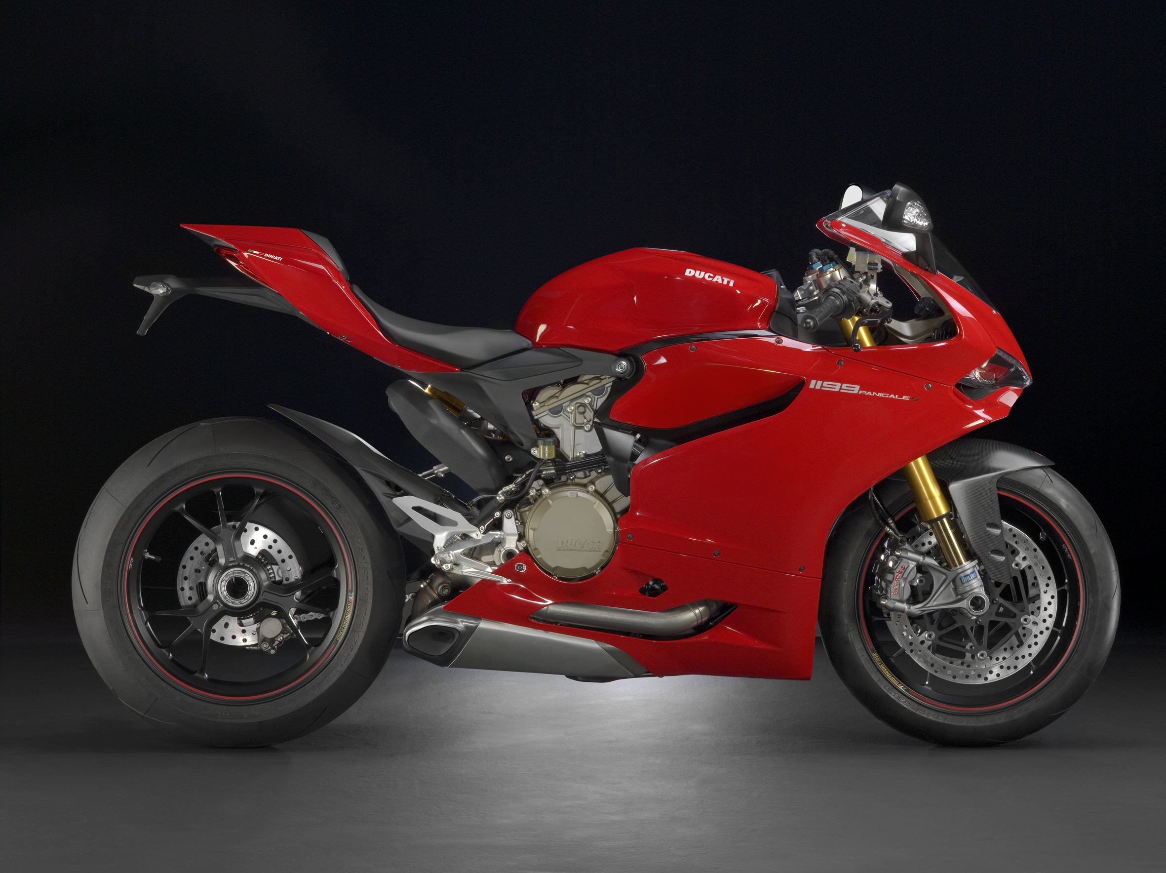 Ducati 1199 Panigale S • Review • For Sale • Price Guide • The Bike ...