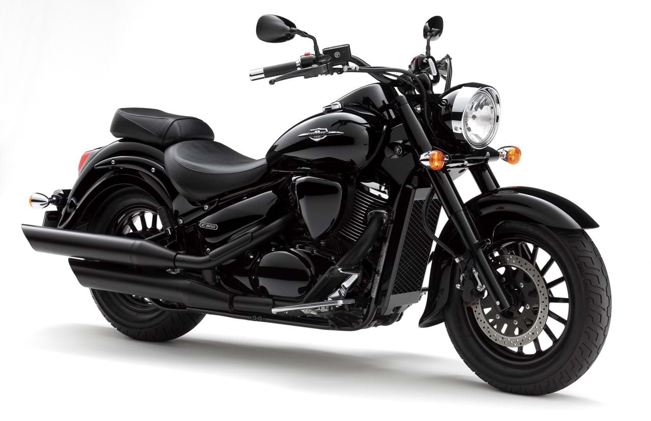 Suzuki Intruder  For Sale Uk