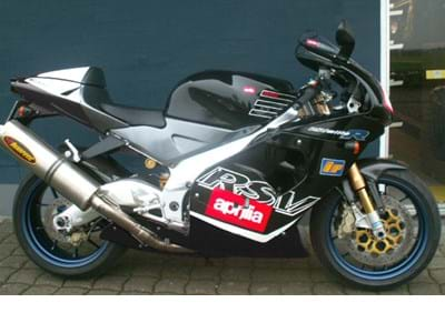 RSVR Gen1 Motorbikes For Sale