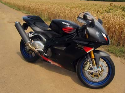 RSVR Factory Motorbikes For Sale