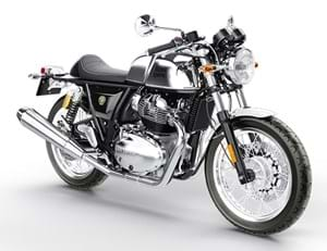 Royal Enfield Continental GT 650 (2019 On)