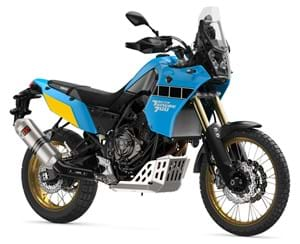 Yamaha Tenere 700 Rally Edition (2020 On)