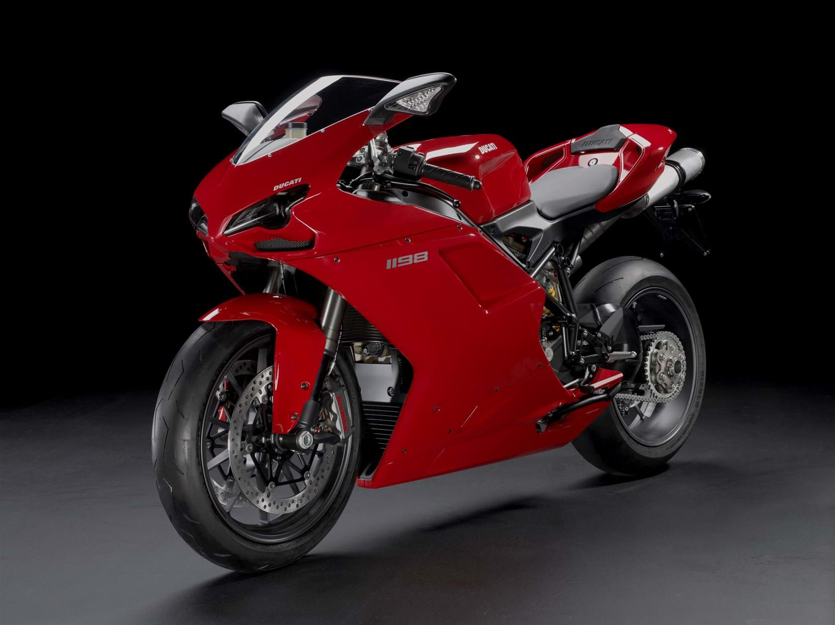 Ducati 1198 For Sale