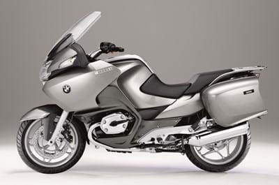 BMW Travel Tourer R1200RT (2005-2009)