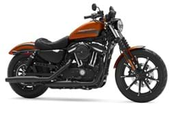 Sportster Motorbikes For Sale