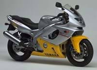 YZF600R Thundercat For Sale
