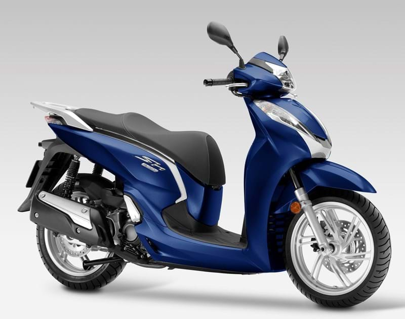 Top 10 Scooters The Bike Market