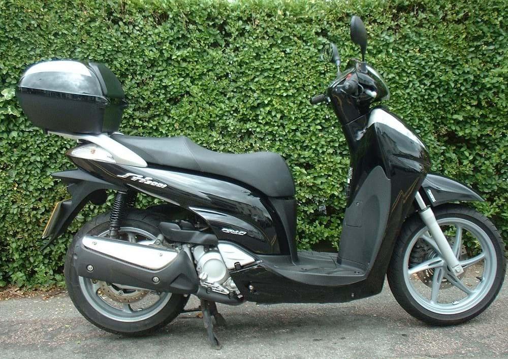 For Sale Honda Sh300i The Bike Market