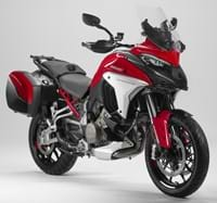 Multistrada Motorbikes For Sale