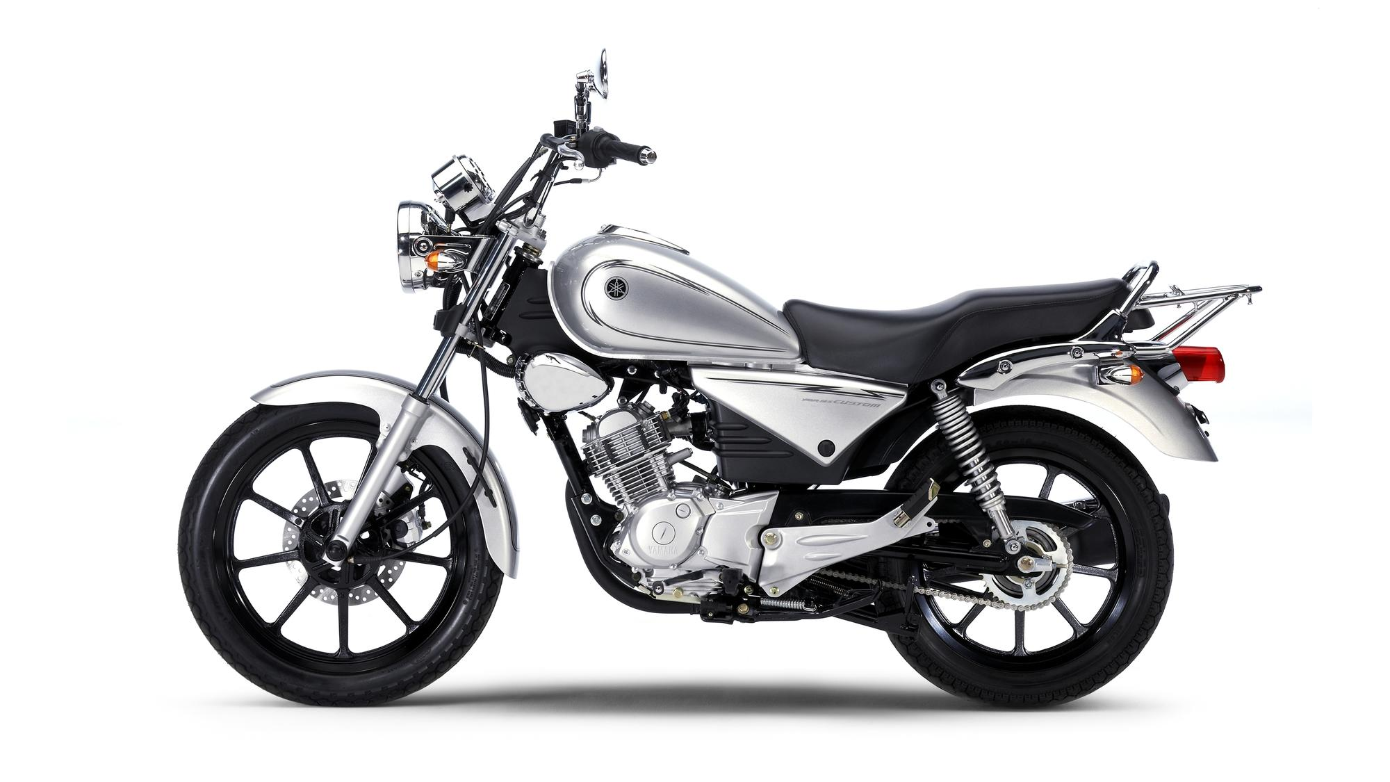 Yamaha YBR125 Custom • Review • For Sale • Price Guide • The Bike Market