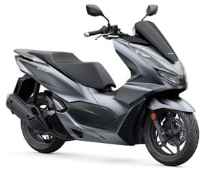 Honda PCX125 (2021 On)