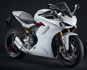 Ducati SuperSport S (2021 On)