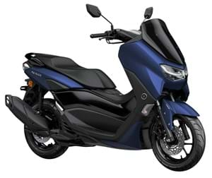Yamaha NMAX (2021 On)