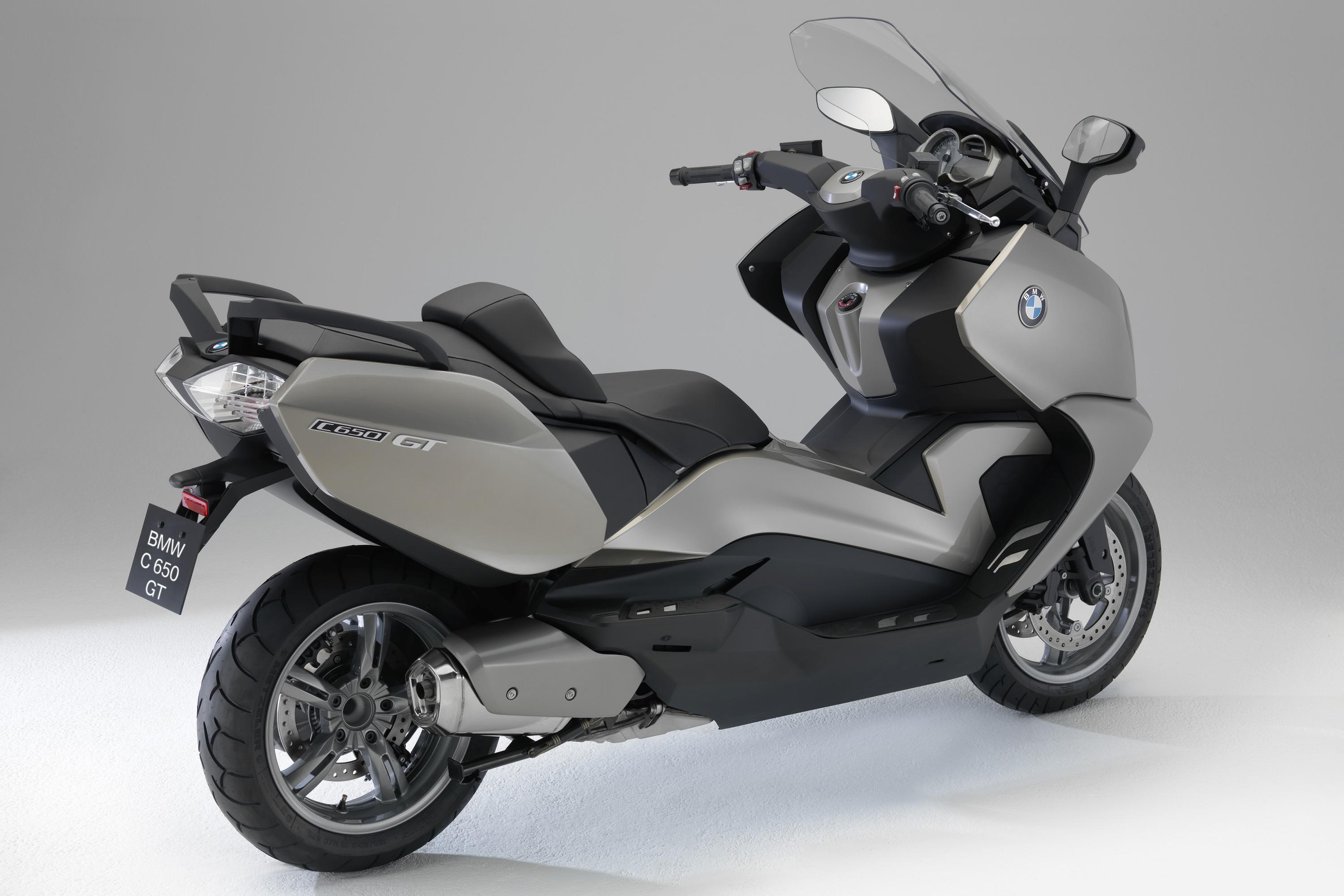 bmw urban mobility c650 gt (2012-2015) for sale & price guide