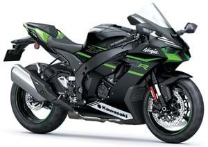 Kawasaki Ninja ZX-10R (2021 On)