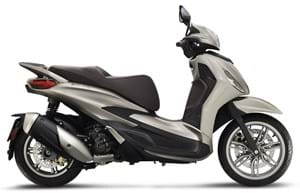 Piaggio Beverly 300 (2021 On)
