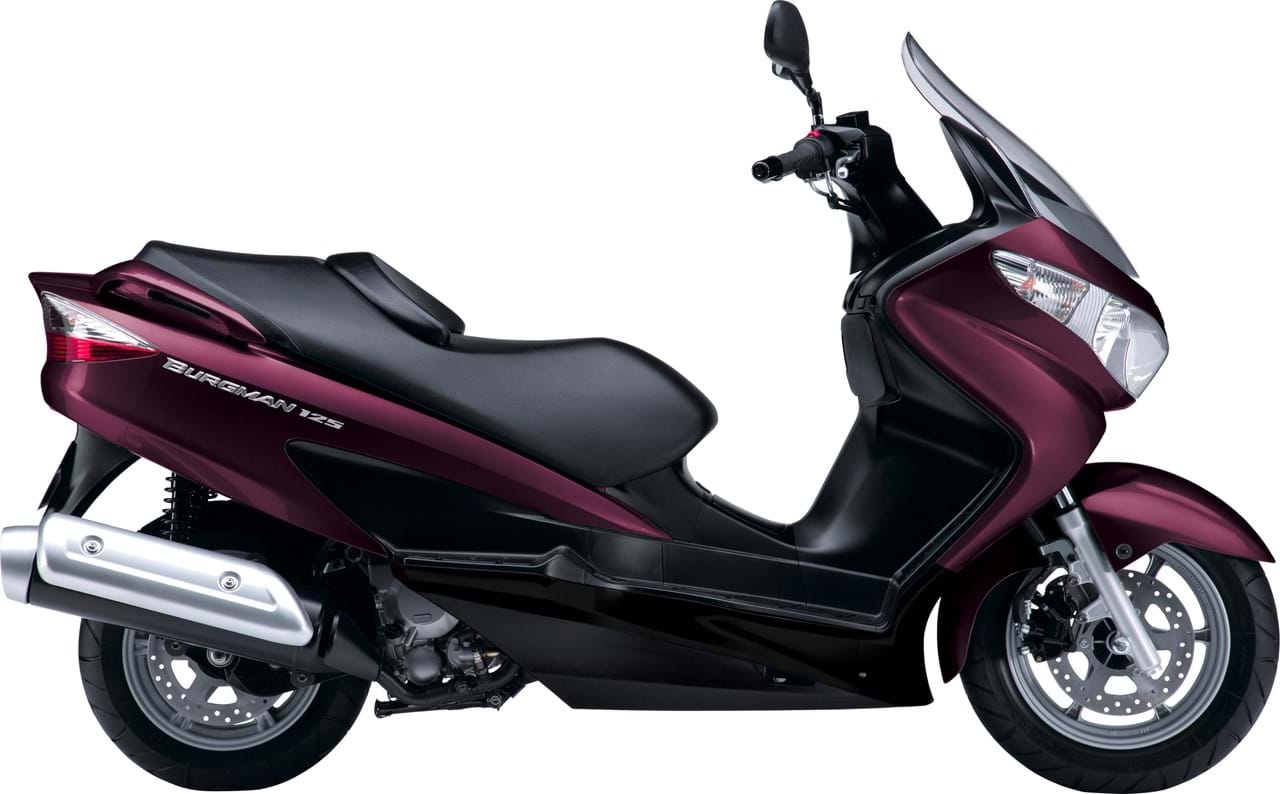 suzuki burgman uh125 2014 on for sale price guide the bike market. Black Bedroom Furniture Sets. Home Design Ideas