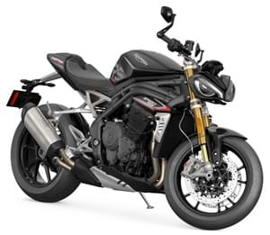 Triumph Speed Triple 1200 RS (2021 On)