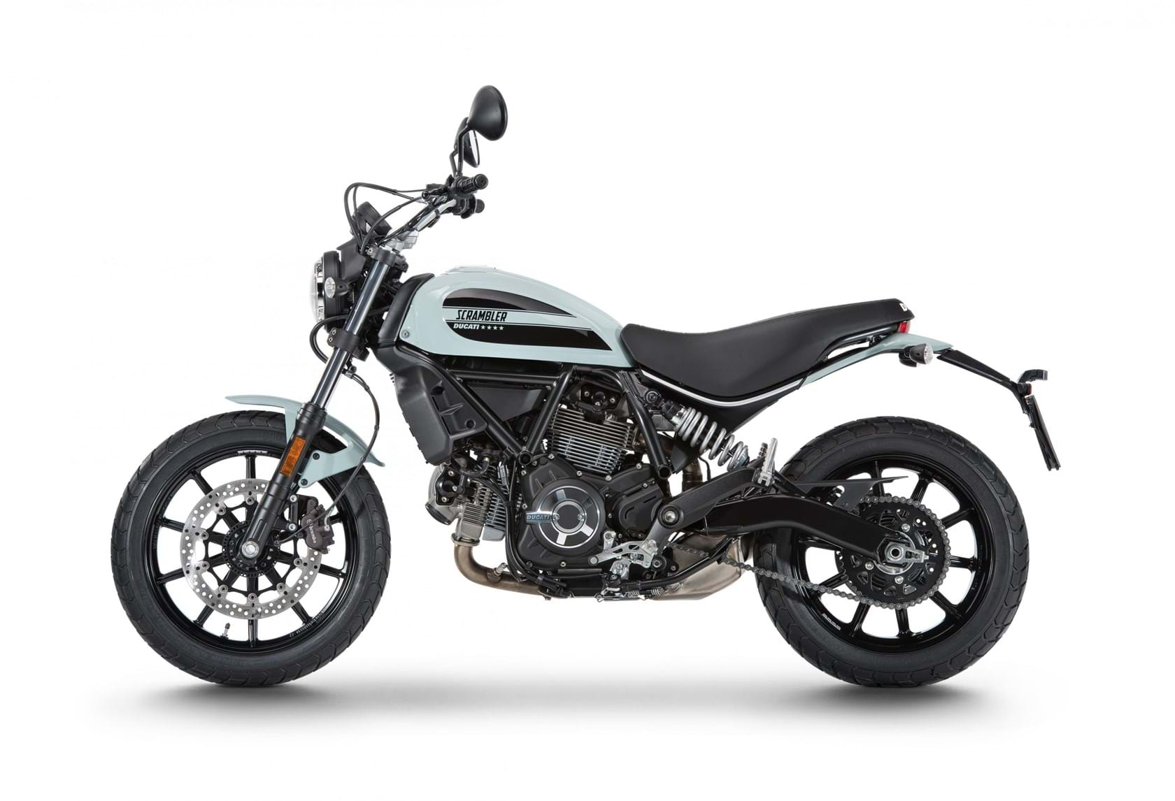 For Sale Ducati Scrambler Sixty2 The Bike Market
