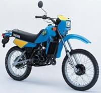 DT Motorbikes For Sale