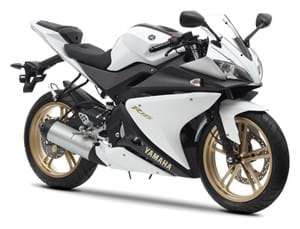 For Sale: Honda CBR125R • The Bike Market