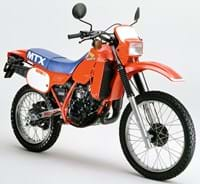 MTX Motorbikes For Sale