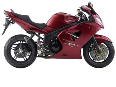 Sprint Motorbikes For Sale