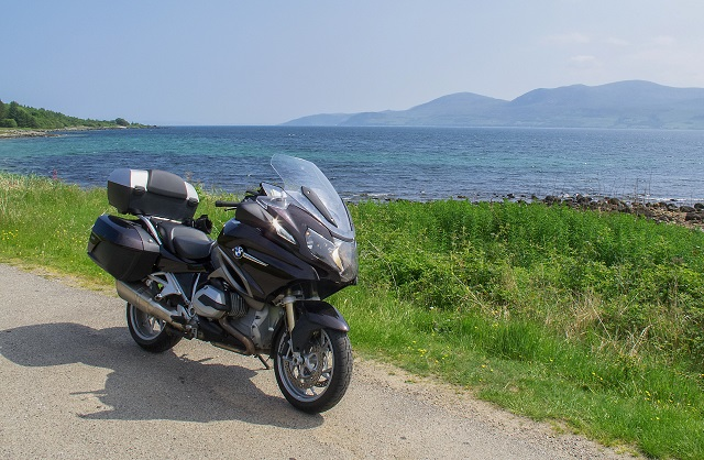 Review Bmw R1200rt The Bike Market