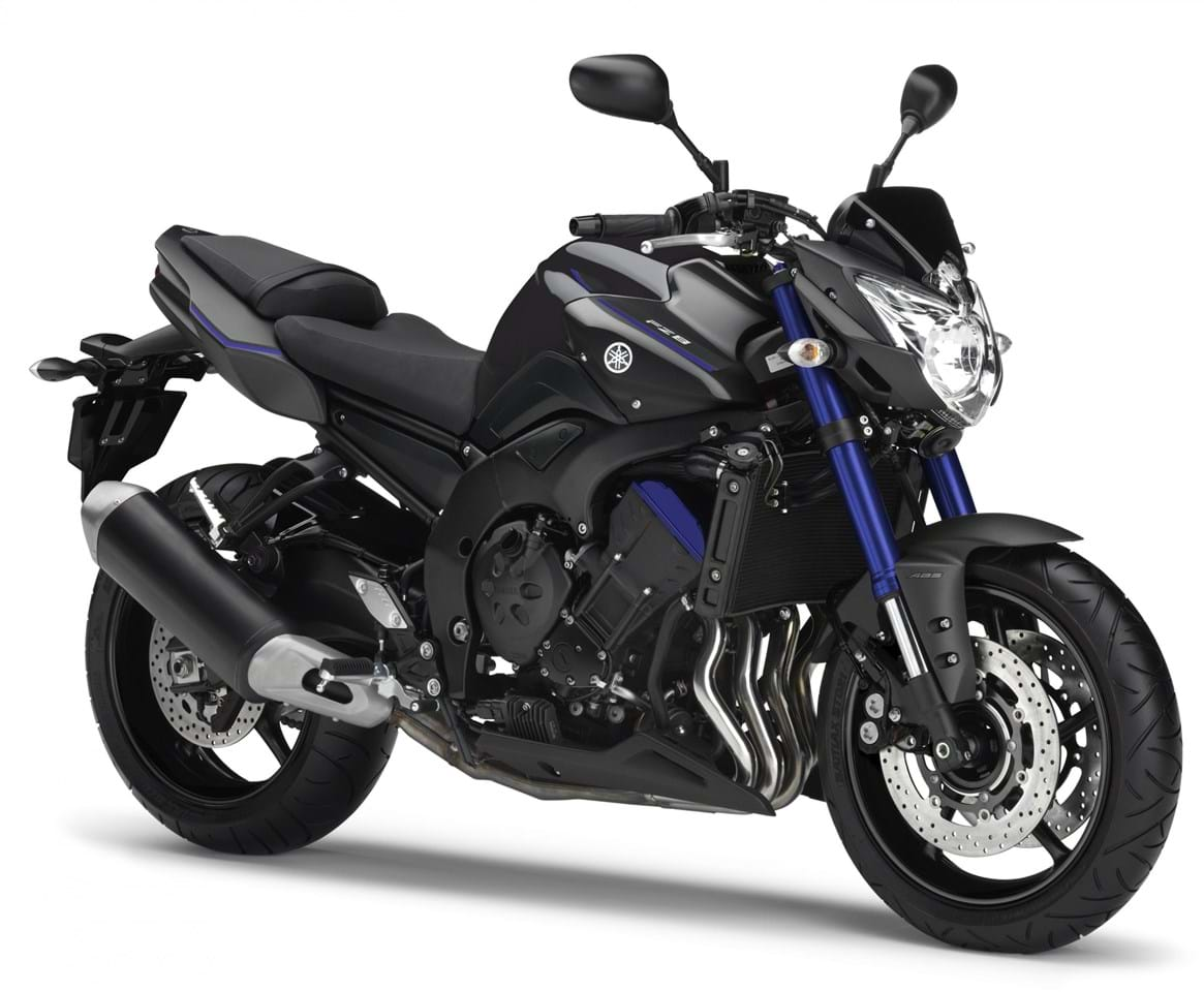 Yamaha Fz Fazer Fz8 2010 2015 For Sale Price Guide