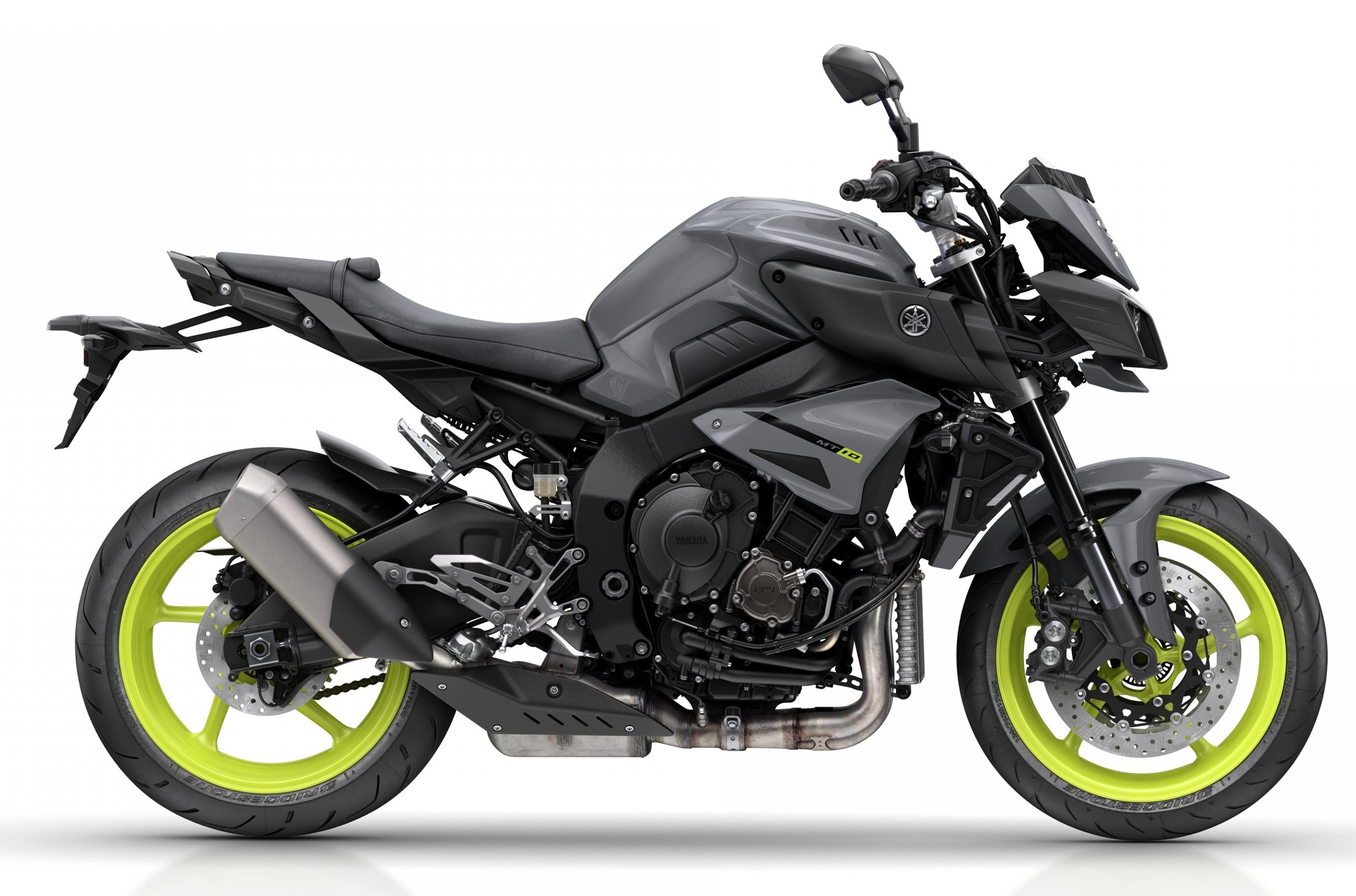 For Sale: Yamaha MT-10 • The Bike Market