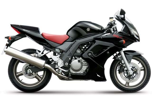 Suzuki SV650S (2005-2016) • For Sale • Price Guide • The