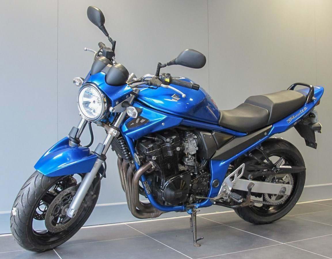 For Sale Suzuki Bandit 650 The Bike Market
