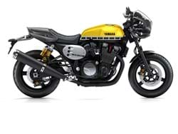 XJR Motorbikes For Sale