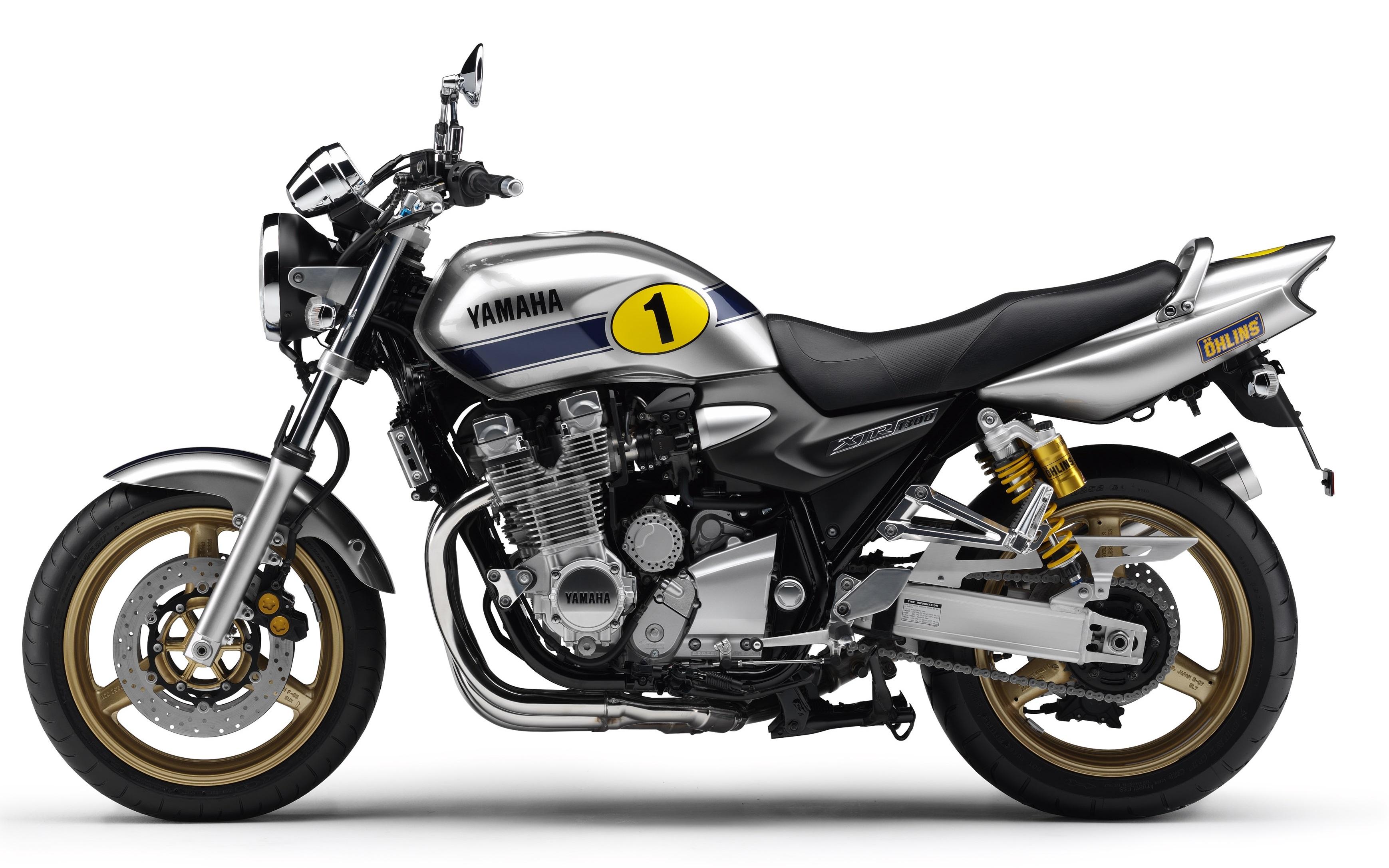 For Sale Yamaha XJR1300 O The Bike Market