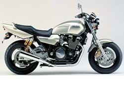 XJR1200 Motorbikes For Sale