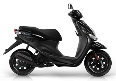 Yamaha Neo's Easy YN50 (2013 On)