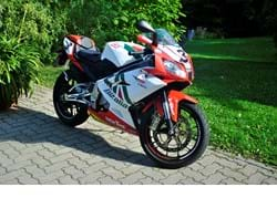 RS125 1992-2012 Motorbikes For Sale