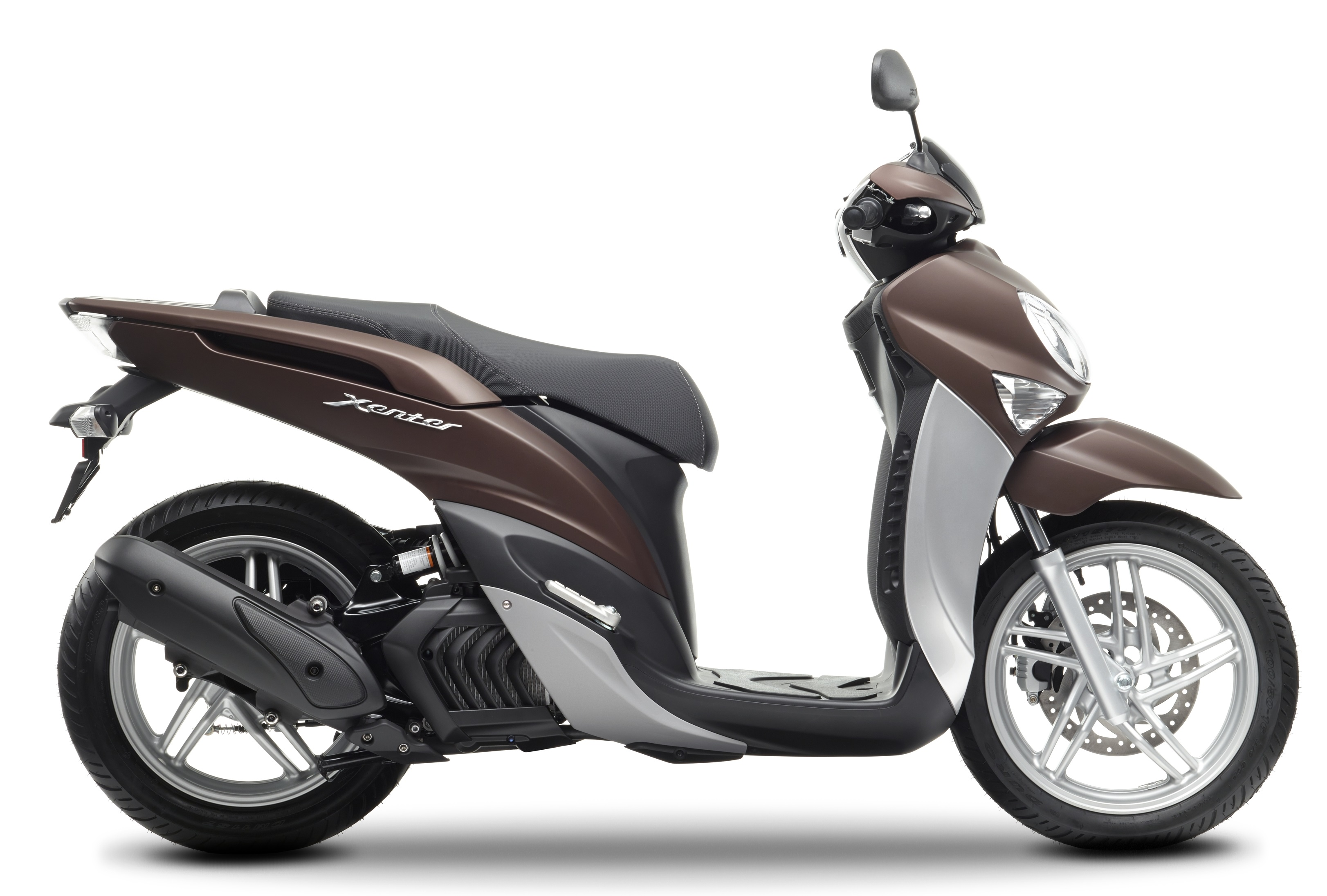 For Sale Yamaha Xenter The Bike Market Wiring Diagram Fino
