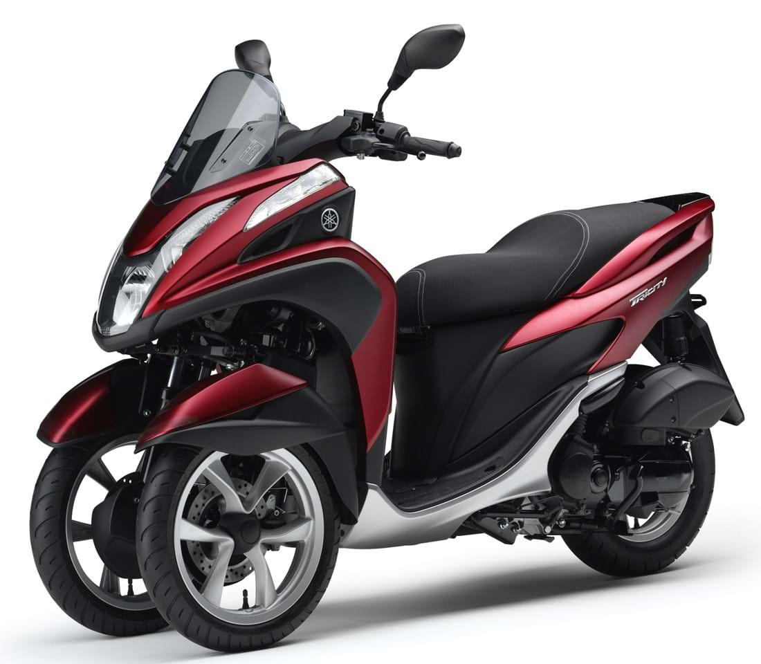 yamaha tricity mw125 2014 2016 for sale price guide