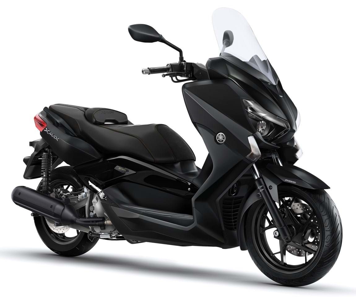 yamaha x max 250 2005 2016 for sale price guide the bike market. Black Bedroom Furniture Sets. Home Design Ideas