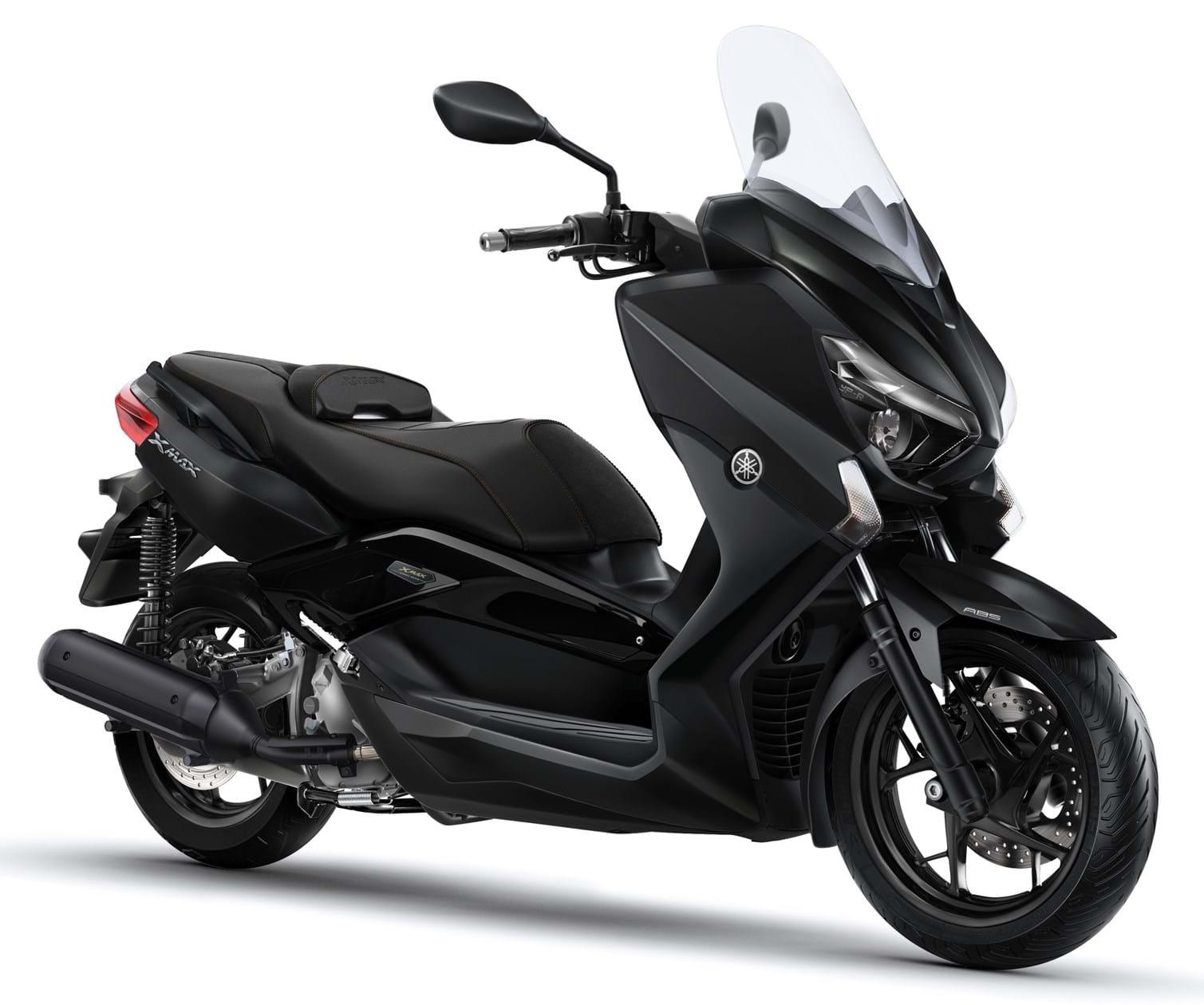 For Sale: Yamaha X-MAX 250 • The Bike Market