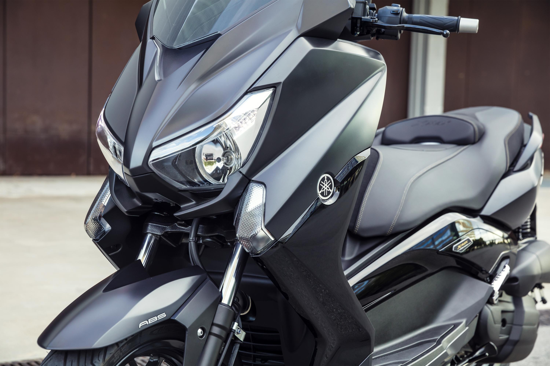 טוב מאוד For Sale: Yamaha X-MAX 250 • The Bike Market ZK-89