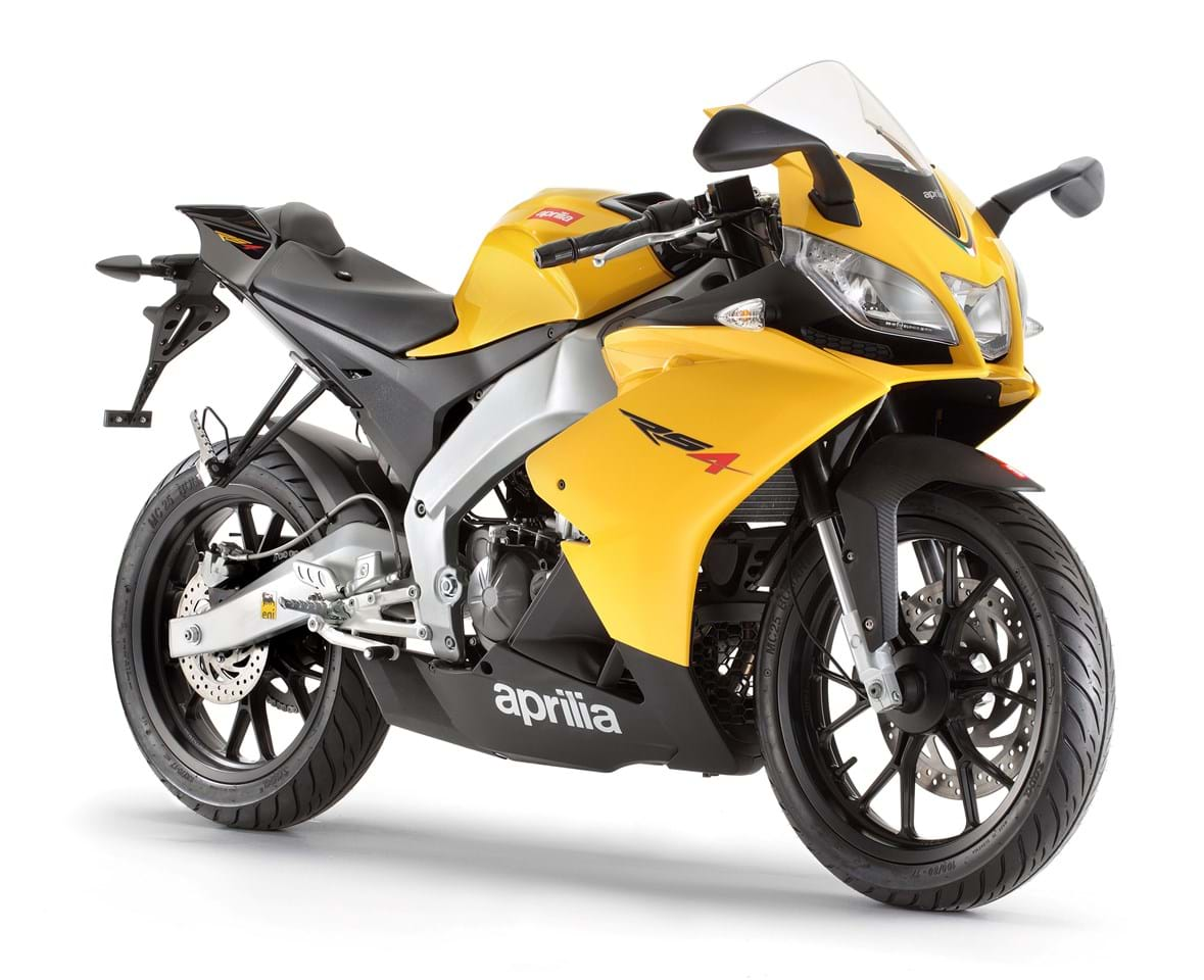 Aprilia Rs4 125 2011 2016 For Sale Price Guide The