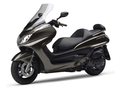 YP400 Motorbikes For Sale