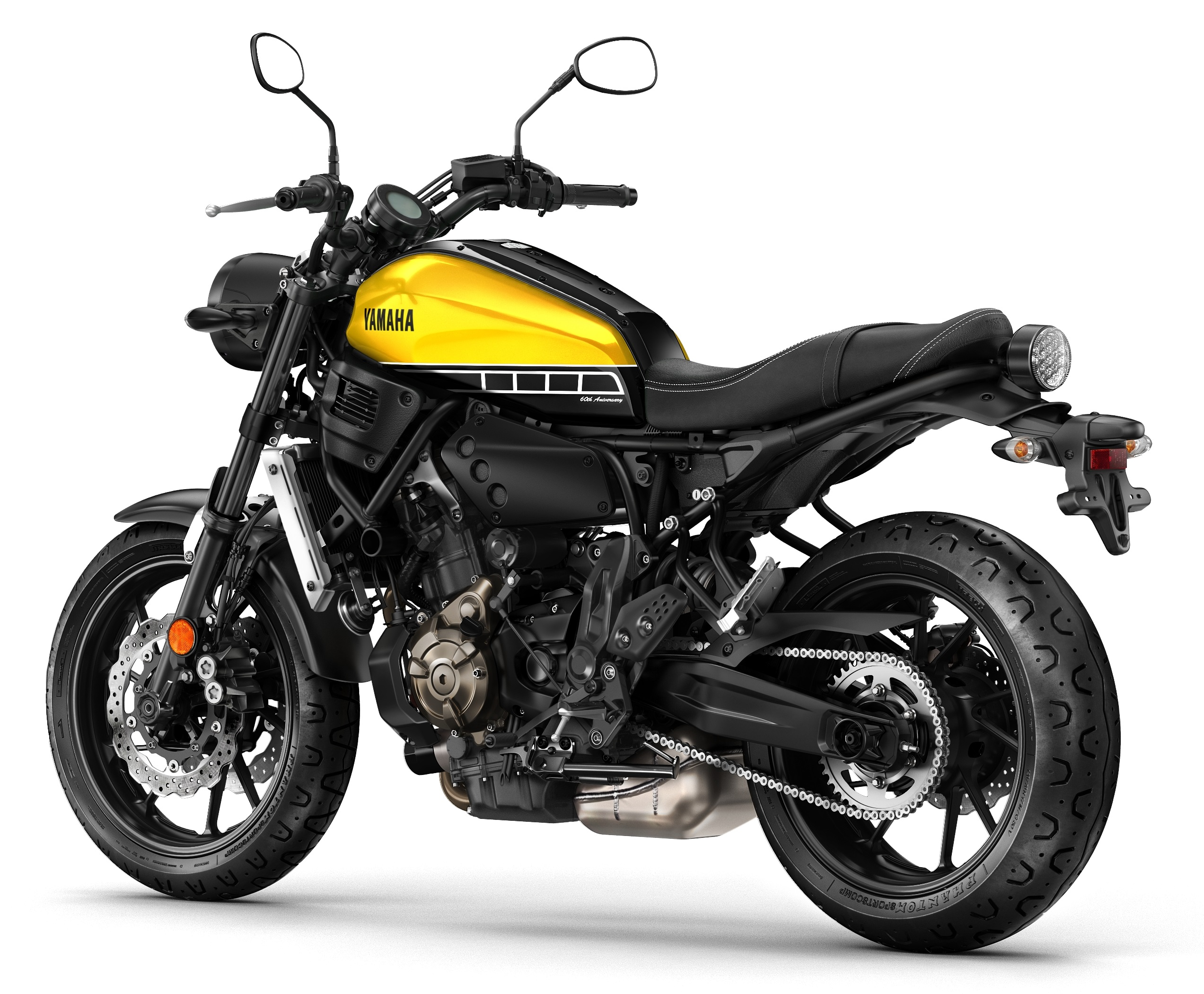 Yamaha XSR700 O For Sale Price Guide The Bike Market