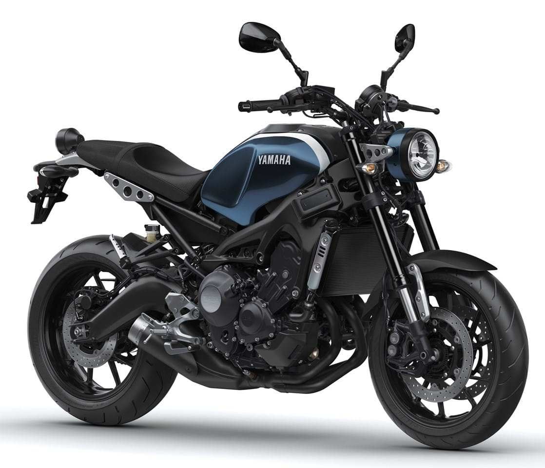 Yamaha xsr900 2016 on for sale price guide thebikemarket for Yamaha xsr900 price