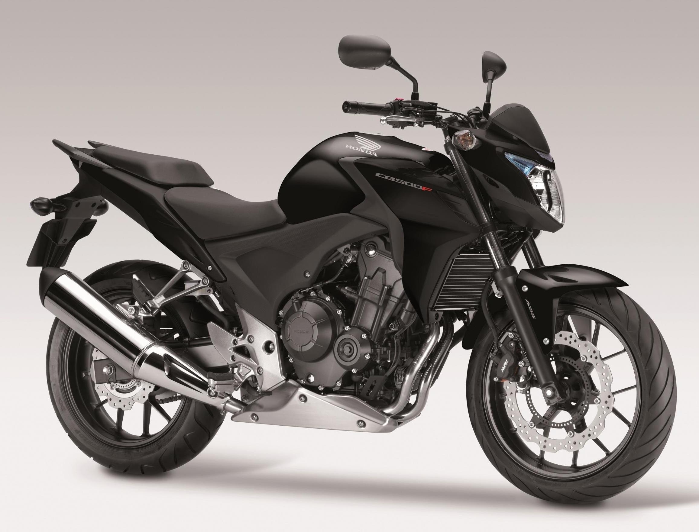 For Sale Honda Cb500f The Bike Market Hero 2014