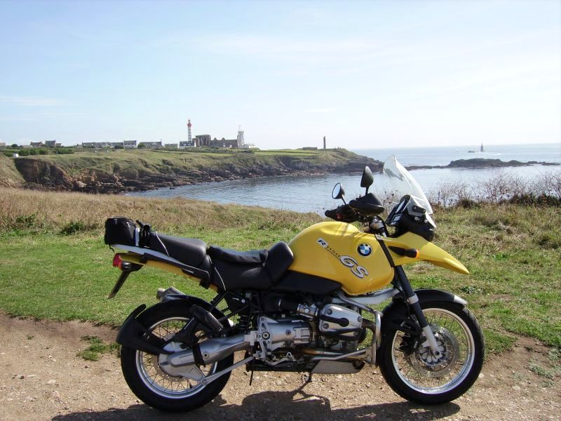 Bmw Enduro R1150gs 1999 2004 For Sale Price Guide The Bike Market