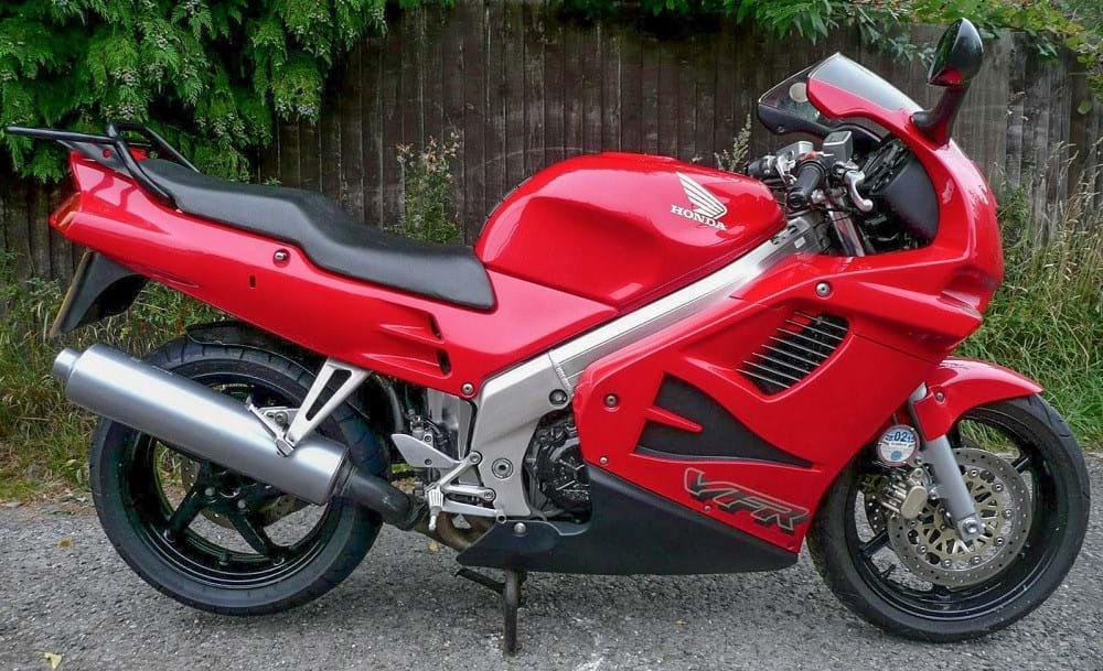 Honda Vfr 750 : honda vfr 750 cafe racer ~ Farleysfitness.com Idées de Décoration